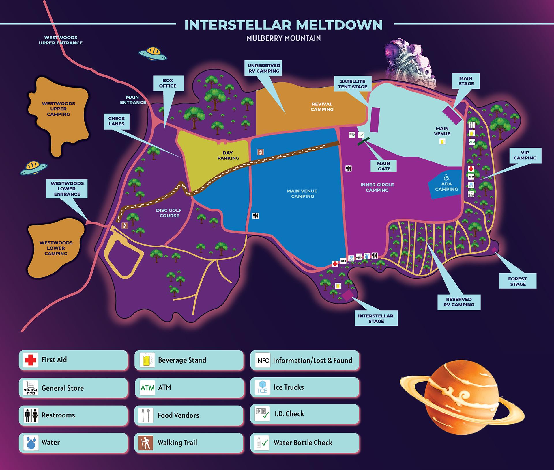 interstellar meltdown 2021 map